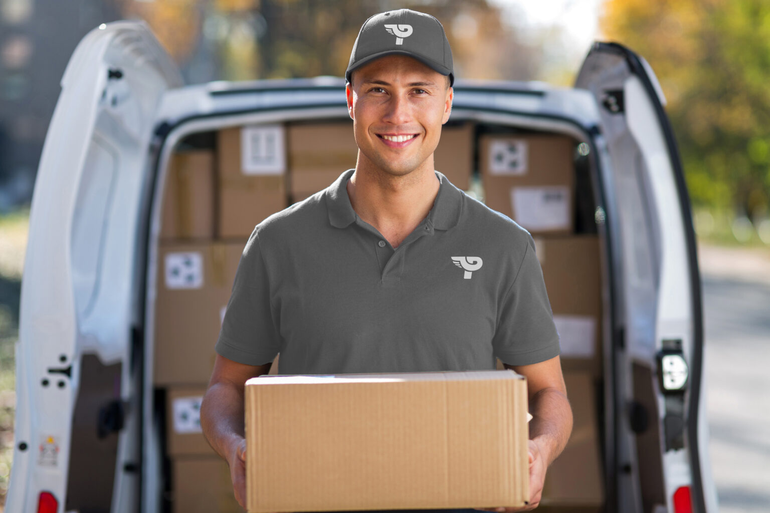 Delivery Driver Jobs at Pegasus Couriers