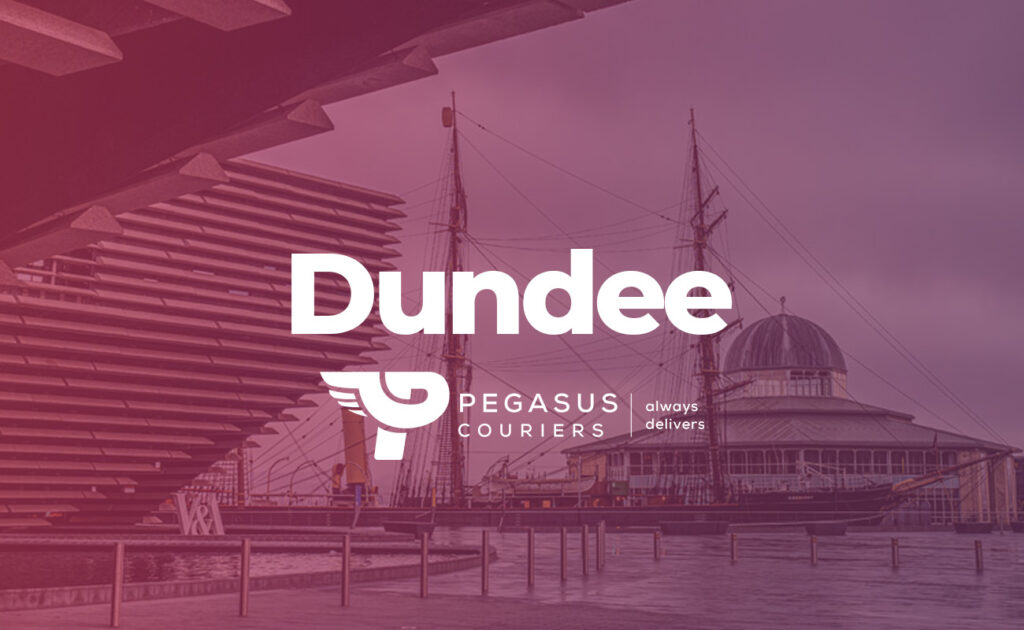 Dundee driver jobs