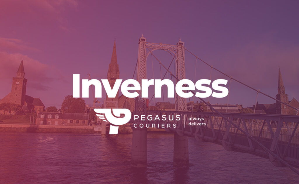 Inverness delivery drivers wanted